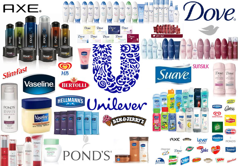 international maretiing of unilever International business strategy - case study on unilever unilever, as one of the global unilever uses the 'micro-marketing' approach in some of its markets.